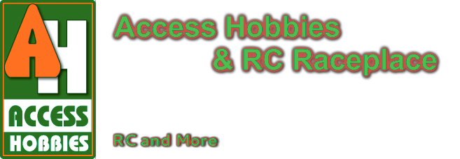 Access Hobbies <br />Springfield, Ohio